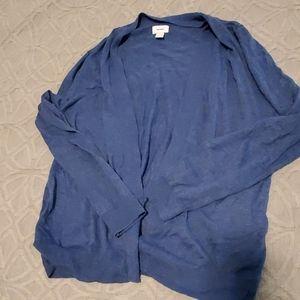 NWT cardigan